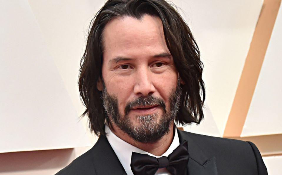 Octavia Spencer revela que Keanu Reeves fue un caballero (Foto: Getty Images)