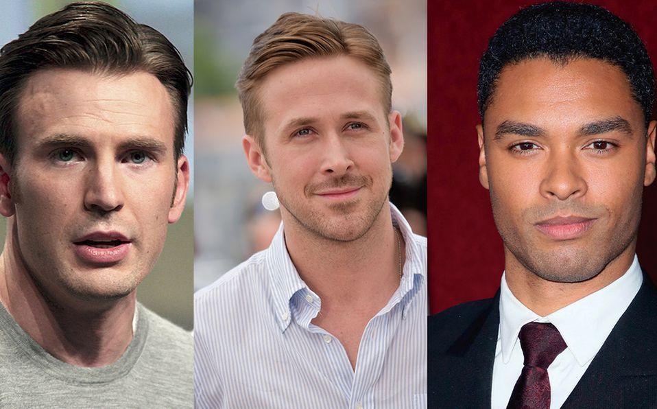 The Gray Man será protagonizada por Chris Evans, Ryan Gosling y Regé-Jean Page