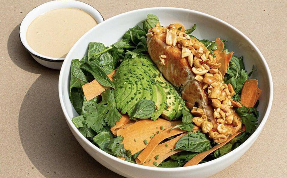 Básico es uno de los restaurantes ideales para comer sano (Foto: Instagram).