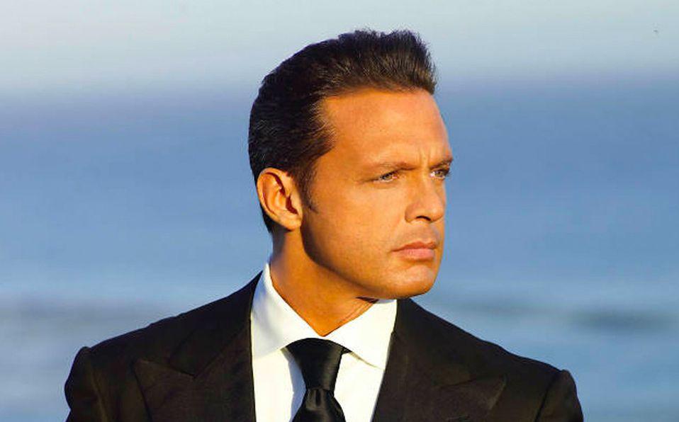 Canciones que marcaron la vida amorosa de Luis Miguel