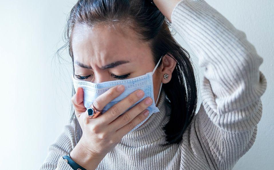 El covid-19 ha demostrado ser una enfermedad más peligrosa que la influenza (Foto: Getty Images)