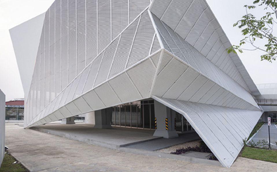 Museo del niño chiapaneco, Imagen: Cortesía Jaime Navarro