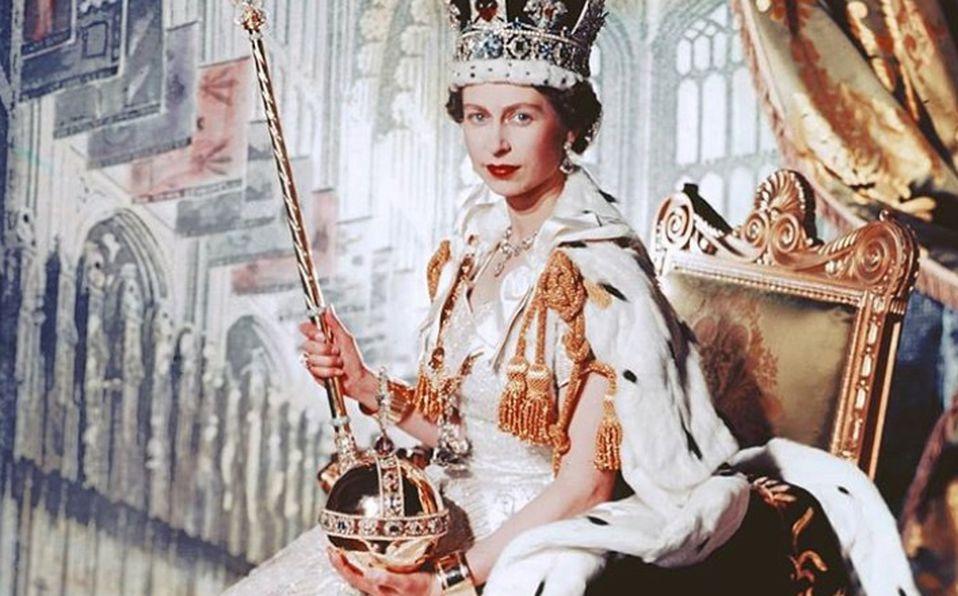 Reina Isabel II: La verdadera historia de su coronación (Foto: Instagram)
