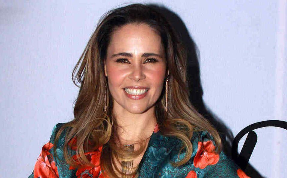 Margarita Magaña, reconocida actriz mexicana