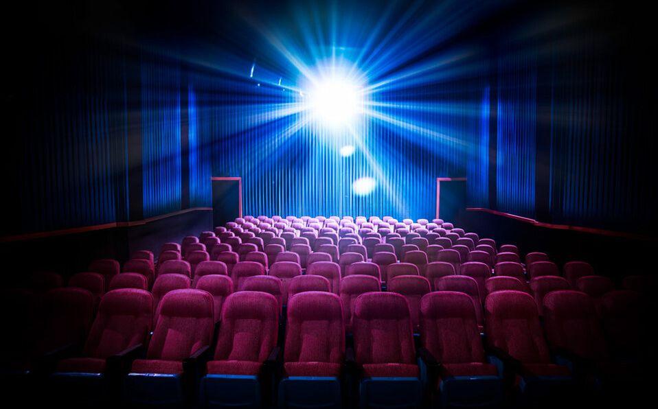 Los cines tendrán que aplicar nuevas medidas para respetar la sana distancia (Foto: Shutterstock).