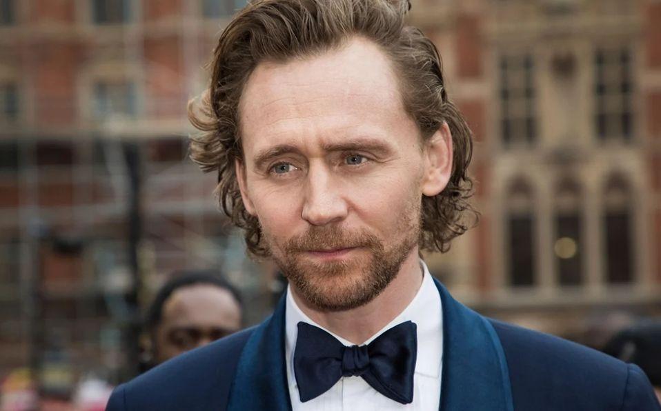 Tom Hiddleston: Quién es la novia del actor de Loki (Foto: Instagram)