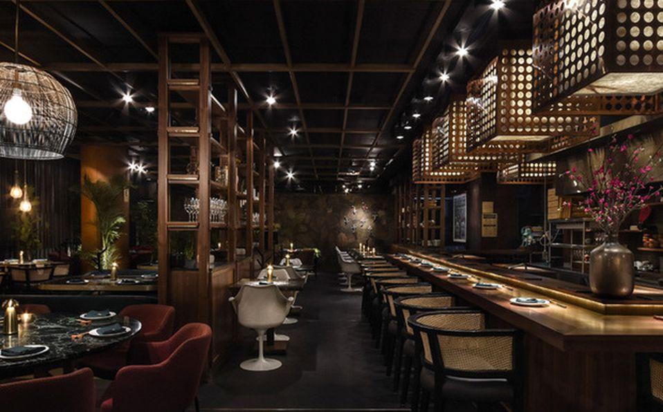 Restaurante Ryoshi