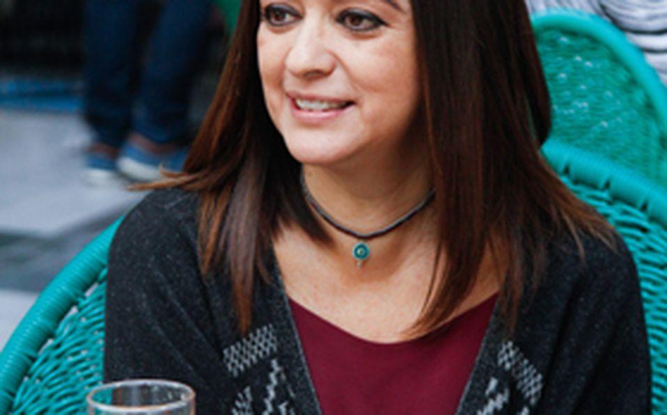 Adriana Ruano