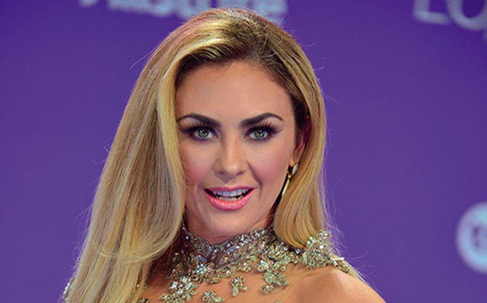 Aracely Arámbula rompe el silencio sobre su relación con Luis Miguel