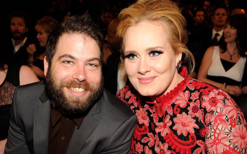 Adele podrá divorciarse de su esposo, Simon Konecki, tras acuerdo (Foto: Instagram)