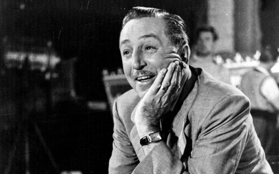 Walt Disney: Frases para motivarte a seguir tus sueños (Foto: Instagram)