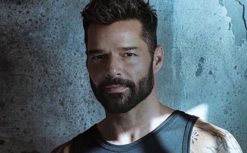 Ricky Martin teme por su vida; dice que está en peligro en Estados Unidos (Foto: Instagram)