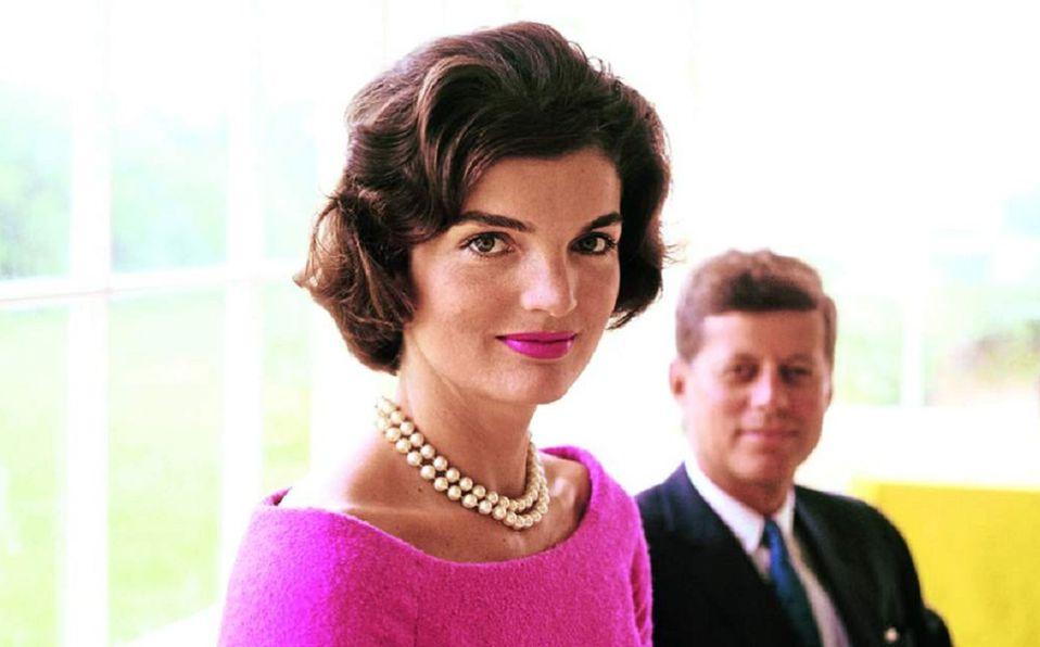 Jackie Kennedy: 5 icónicos looks de la primera dama (Foto: Instagram)