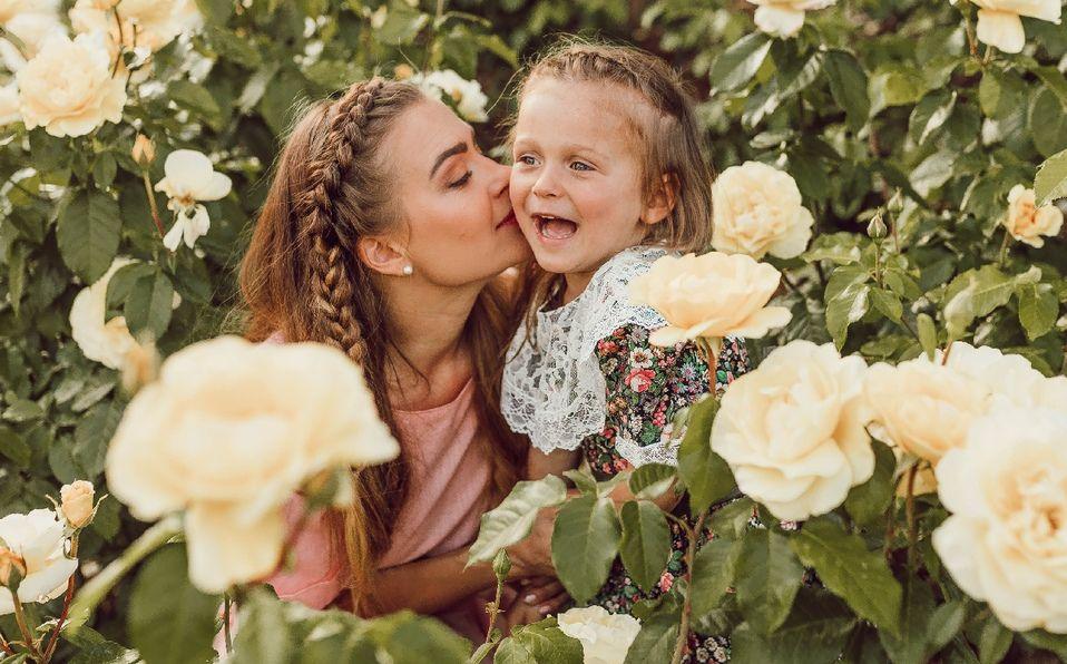 Día de las madres: Cómo encontrar el balance entre la vida personal y laboral. (Imagen: Unsplash).