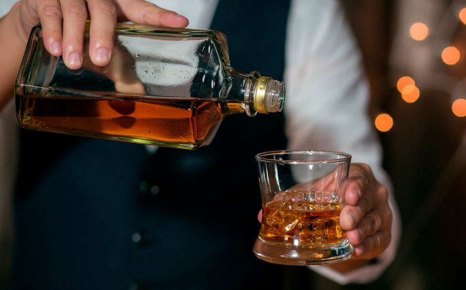 Whisky irlandés (Foto: Shutterstock)