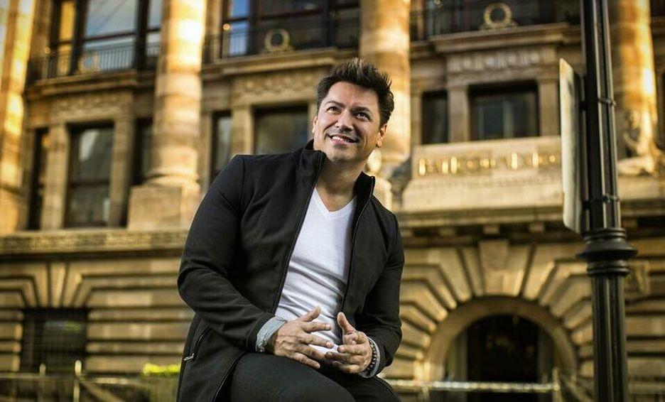 Gustavo Lara recordará sus éxitos en concierto online