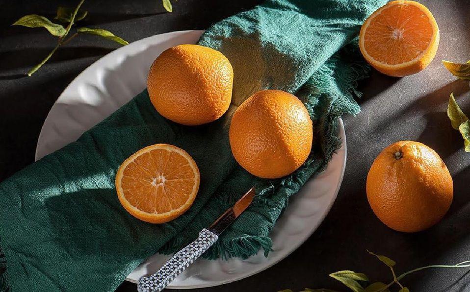 La vitamina C es un nutrimento importante para el buen funcionamiento del organismo. (Foto: Rooty-Rawya/ Instagram)