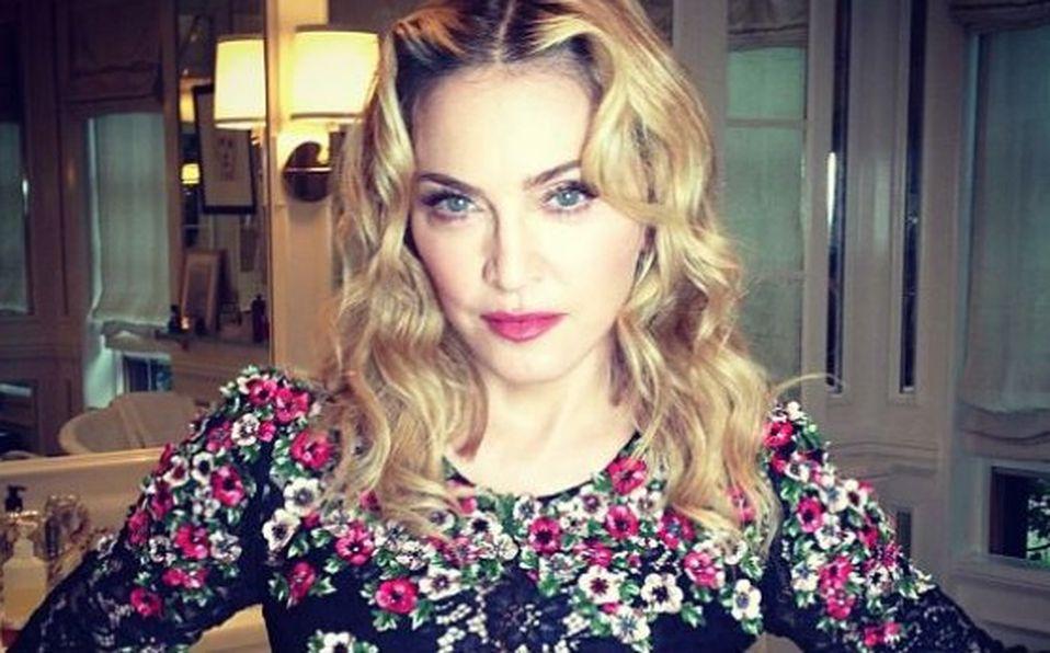 Madonna contrajo coronavirus mientras estaba en París (Foto: Instagram)