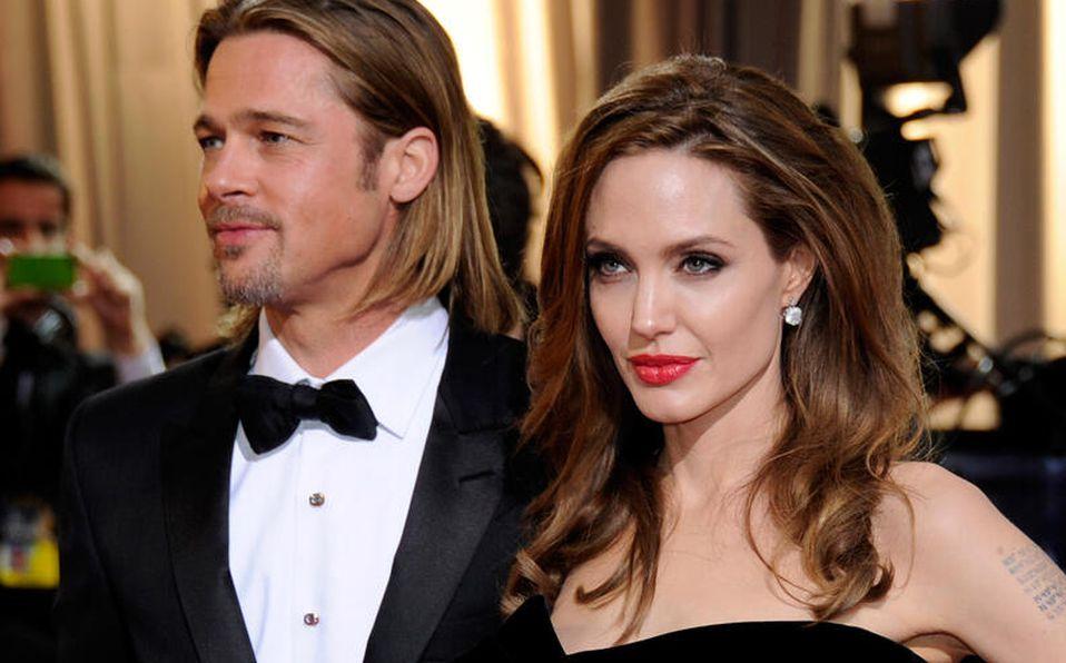Angelina Jolie revela la verdadera razón por la que se divorció de Brad Pitt (Foto: Instagram)