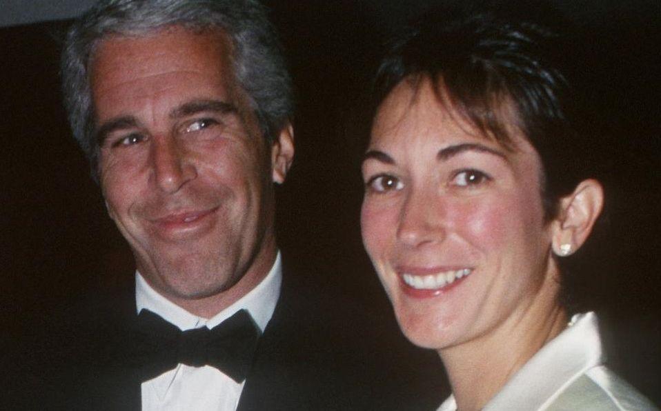 Ghislaine Maxwell: ¿Quién es la novia de Jeffrey Epstein? (Foto: Netflix)