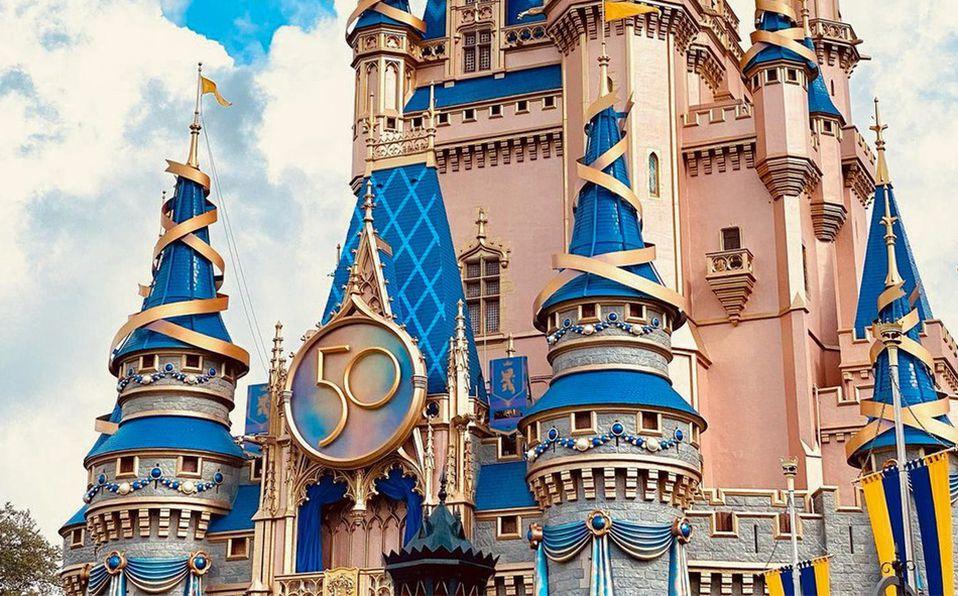 Cada rincón de los parques se convirtió en el lugar perfecto para vivir la magia que los caracteriza. Foto: Instagram Walt Disney World