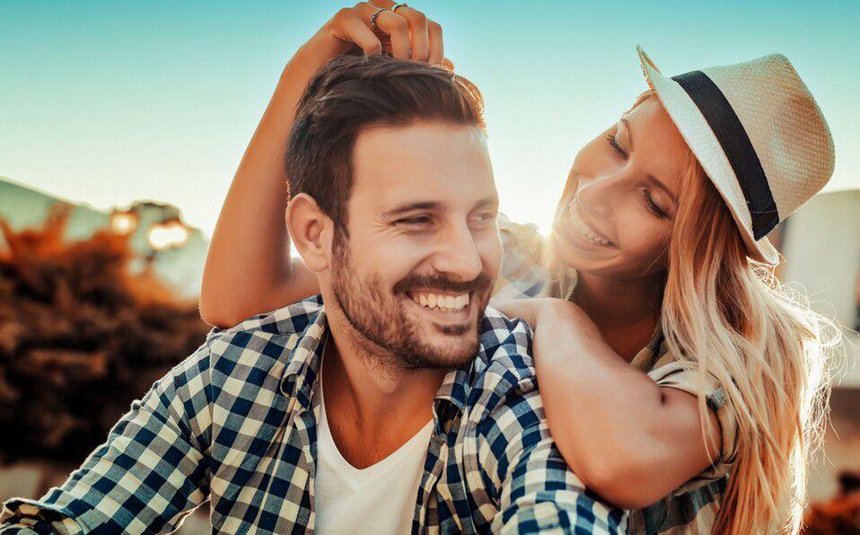 Las almas gemelas en sus relaciones están libres de sentimientos como la angustia y los celos (Foto: Shutterstock).