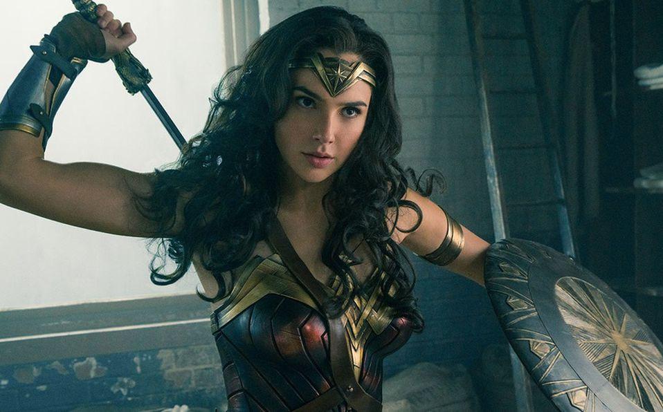 Gal Gadot: De Miss Israel a Wonder Woman (Foto: Instagram)