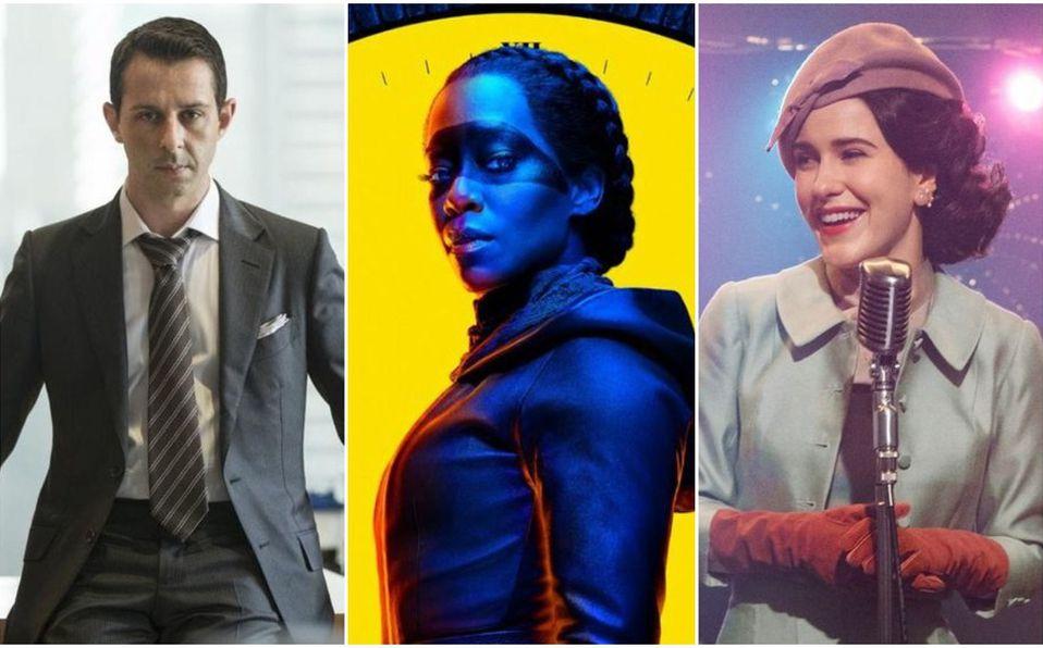 Emmys 2020: Las 10 series más nominadas de la televisión (Foto: Amazon/HBO)