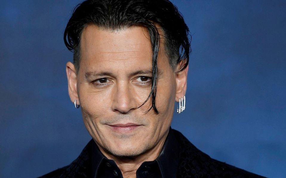 Johnny Depp, dispuesto a cobrar menos para seguir en Hollywood (Foto: Reuters)