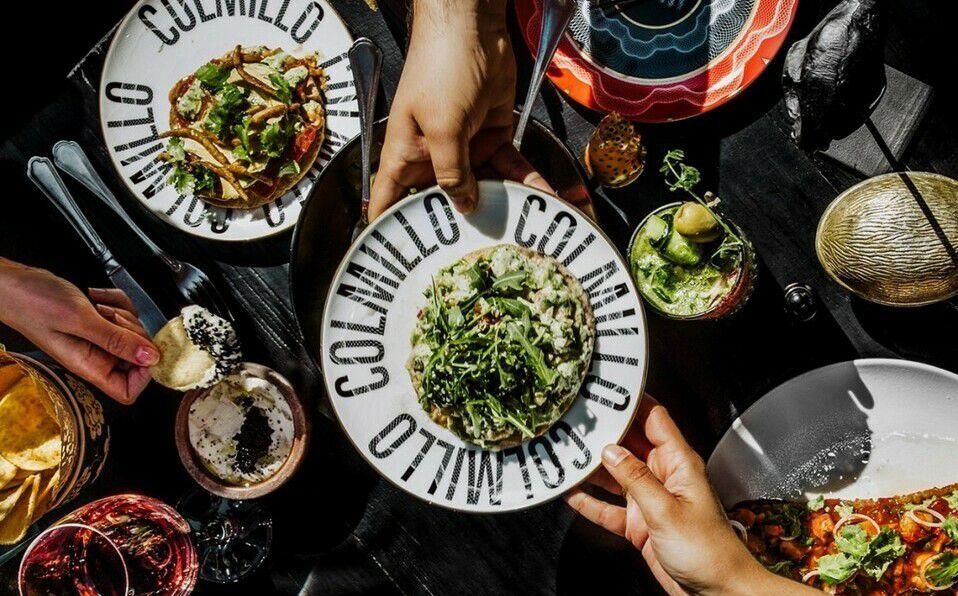 El chef Jerry Soto conquistará tu paladar en Colmillo con sus opciones de cortes y tacos premium.