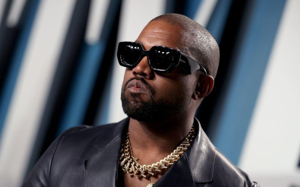 Kanye West acepta su derrota en las elecciones ¡y volverá en 2024! (Foto: Getty Images)