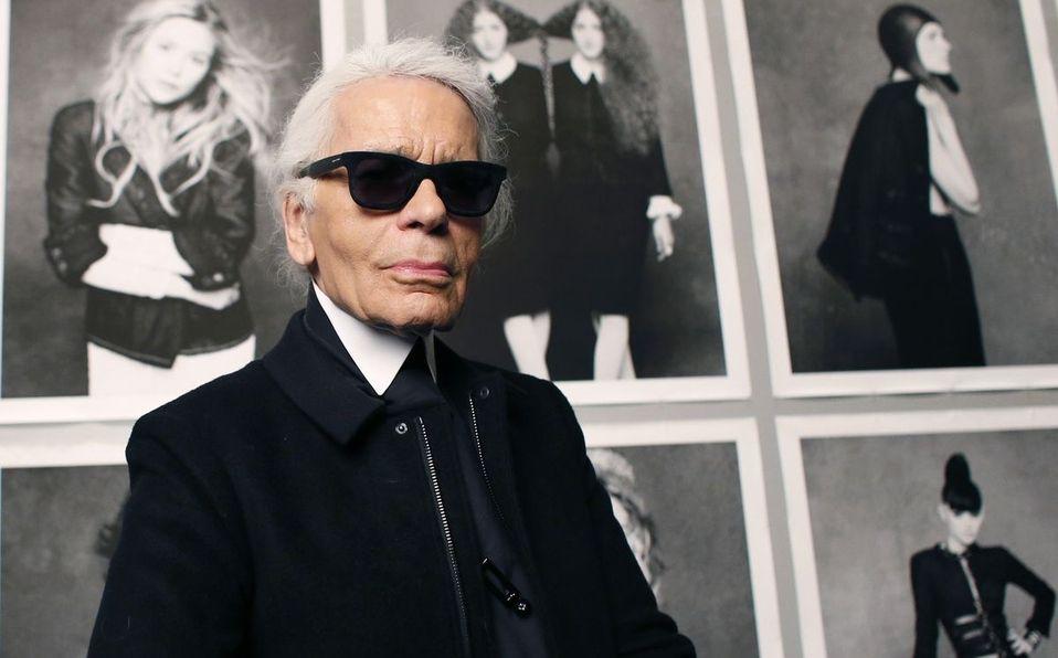 De qué murió Karl Lagerfeld, el famoso diseñador de Chanel (Foto: Instaram)