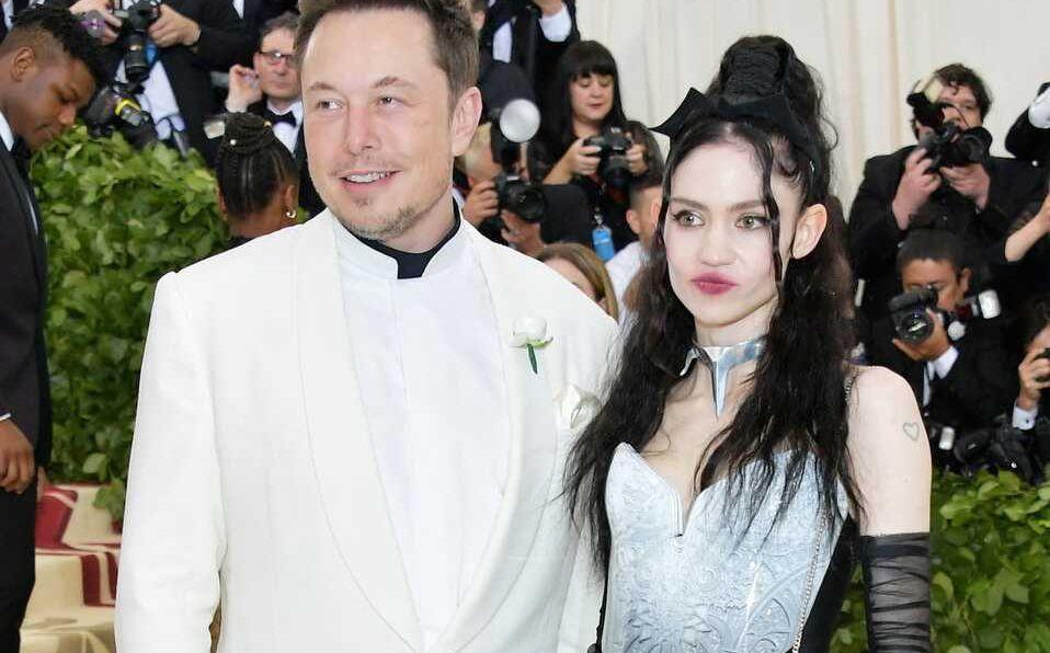 X Æ A-12: Qué significa el nombre del bebé de Elon Musk (Foto: Instagram)