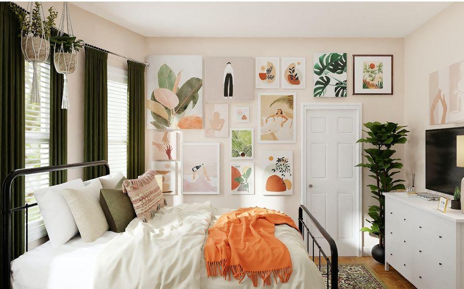 Cómo aprovechar al máximo los espacios de las casas pequeñas. (Foto: Unsplash).