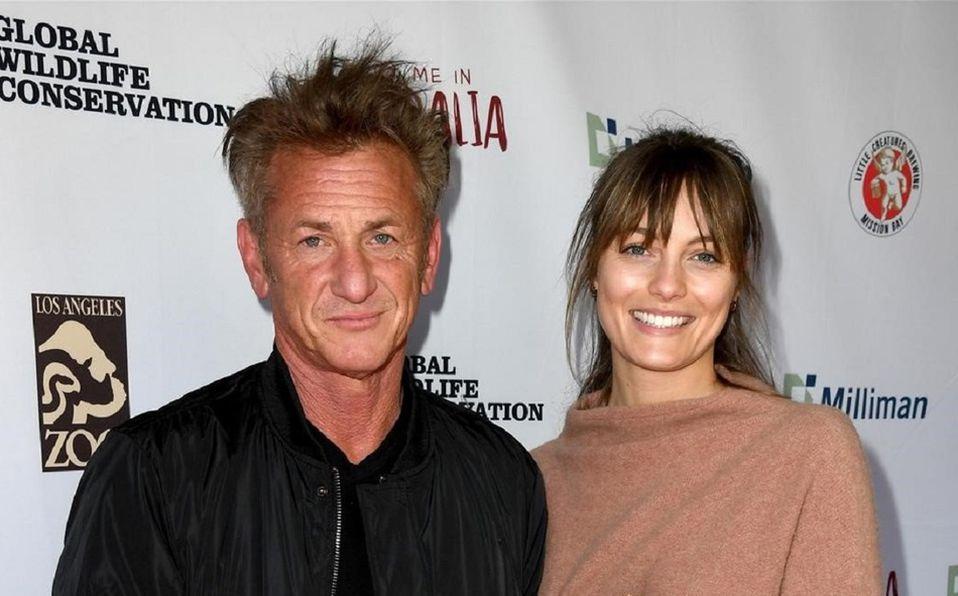 Leila George, la nueva esposa de Sean Penn (Foto; Instagram)