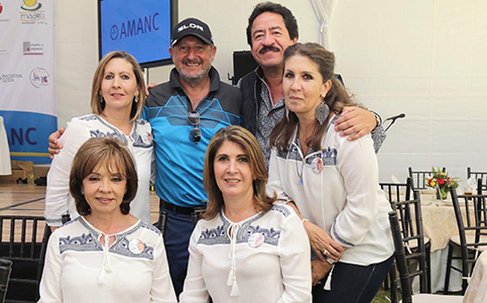 Comité de AMANC ##