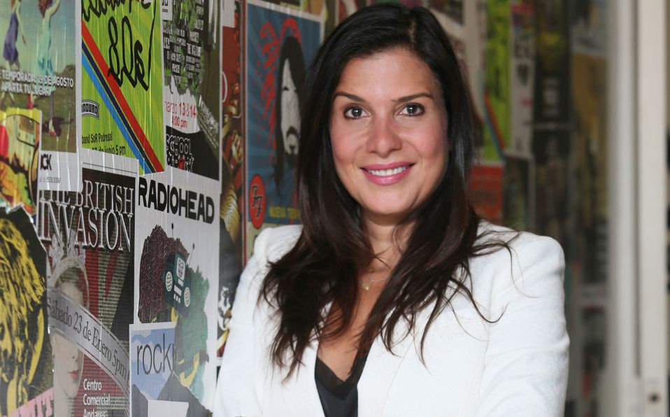 Lorena Canavati