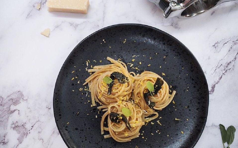 Ya sea como plato principal, acompañamiento o en ensaladas, la pasta aportan beneficios a la salud física y mental. (Foto Instagram)