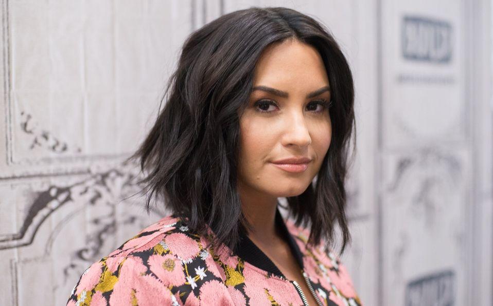 Demi Lovato: alien es una palabra ofensiva para extraterrestres (Foto: Getty Images)