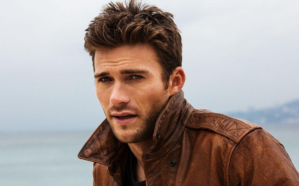 Scott Eastwood, el nuevo galán de Hollywood e hijo de Clint Eastwood (Foto: Instagram)