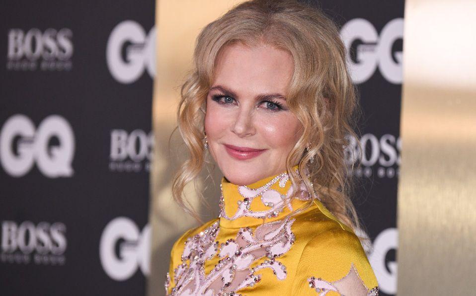 Nicole Kidman (Foto: Shutterstock).