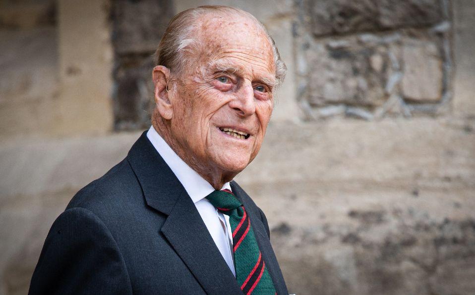 Príncipe Felipe es hospitalizado a los 99 años (Foto: Getty Images)