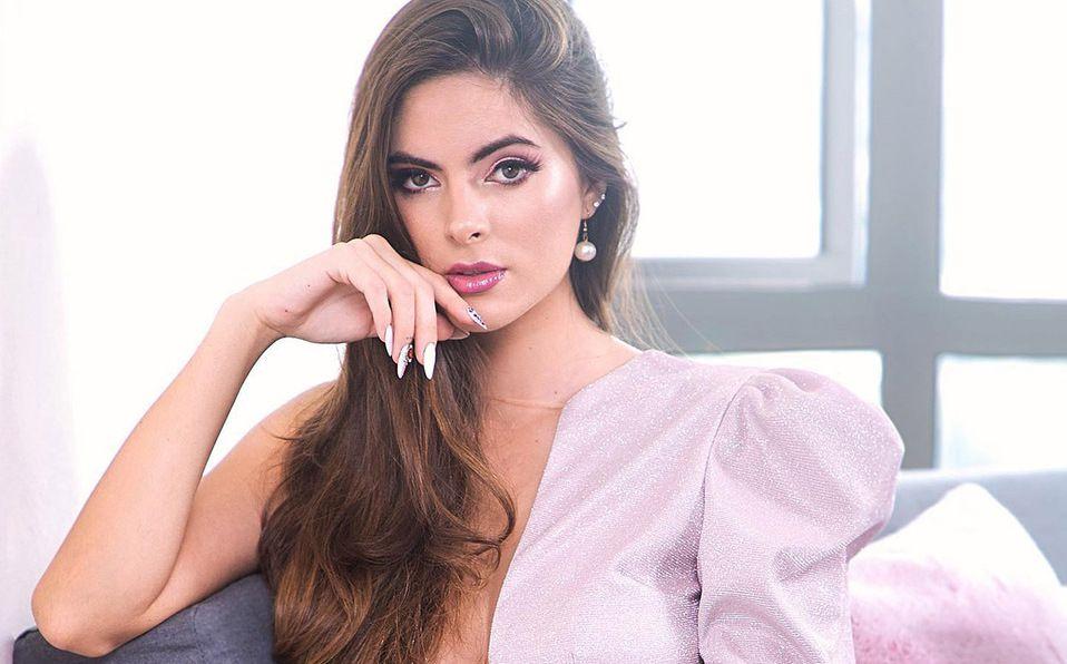 ofía Aragón, Lupita Jones, Polémica, novio, edad, miss universo, miss Jalisco, reina de belleza.