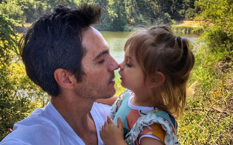 Kailani: Así ha crecido la hija de Aislinn Derbez y Mauricio Ochmann (Foto: Instagram)