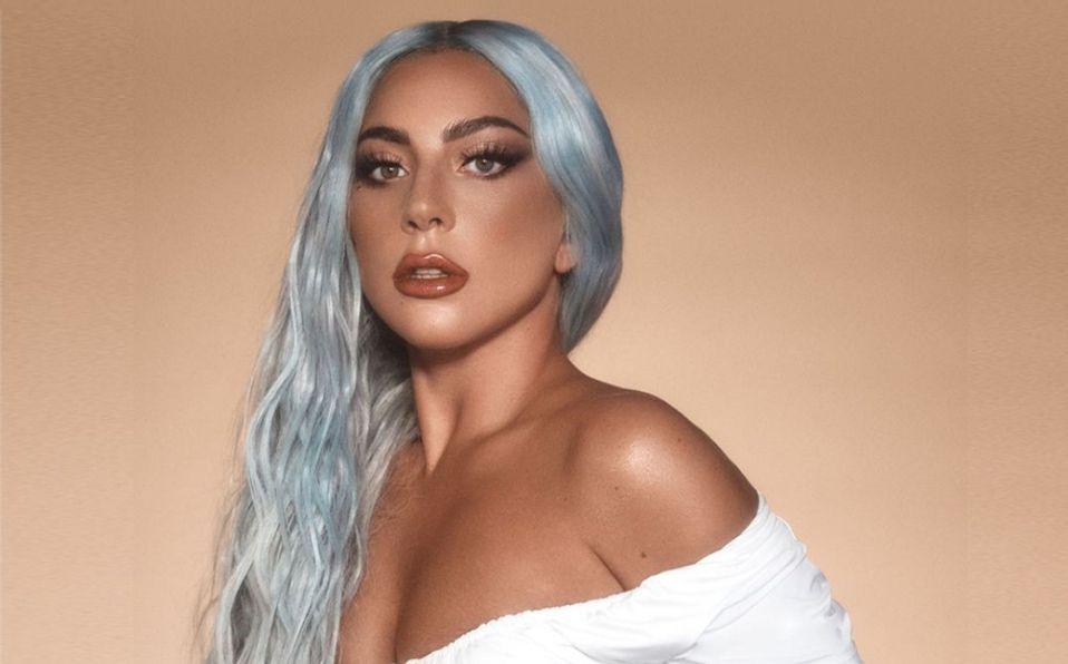 Lady Gaga revela las primeras fotos de su personaje en