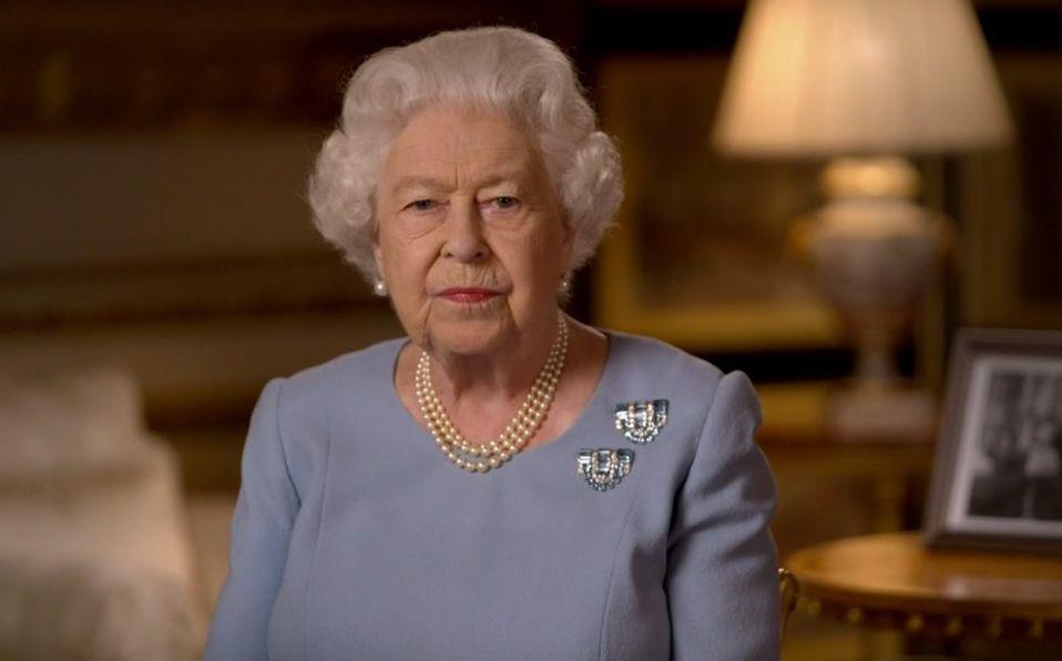 Reina Isabel pausa sus deberes reales indefinidamente por coronavirus (Foto: Instagram)