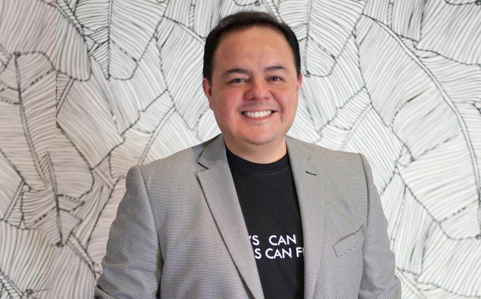 Jonathan De la Torre creó un estilo único de expresión. Foto: Aarón Solís