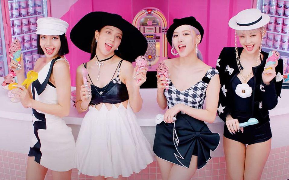 Cada miembro del grupo femenino de K-pop ha servido como embajadora global de diferentes marcas de lujo. Foto: Archivo