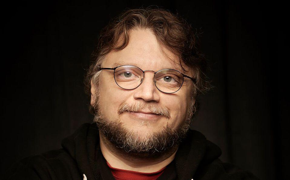 Guillermo del Toro, orgullosamente tapatío.