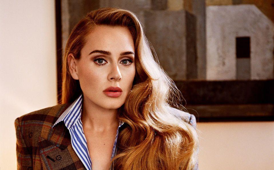 Adele rompe el silencio sobre su peso, divorcio y nuevo romance (Fotos: Instagram)